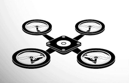 Drones pour debutants