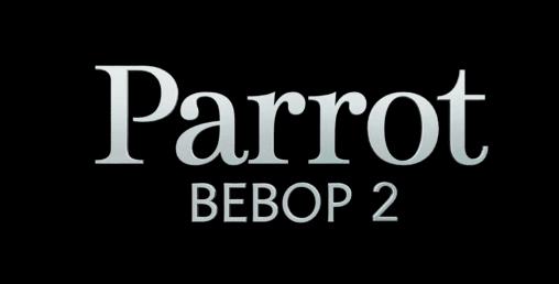 le bebop 2 du Francais Parrot