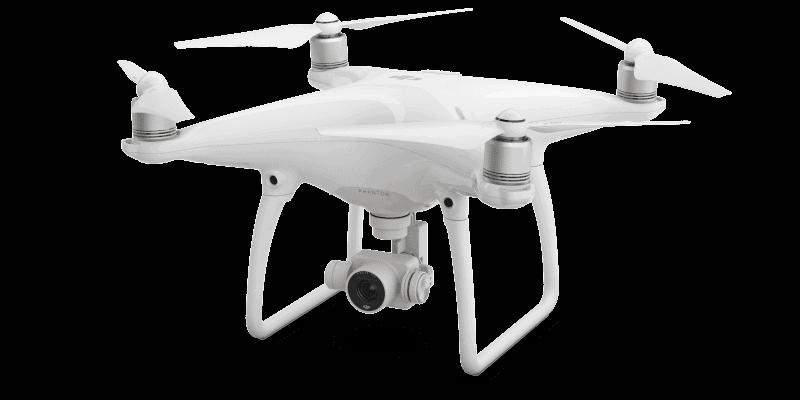 le nouveau quadricoptere de dji