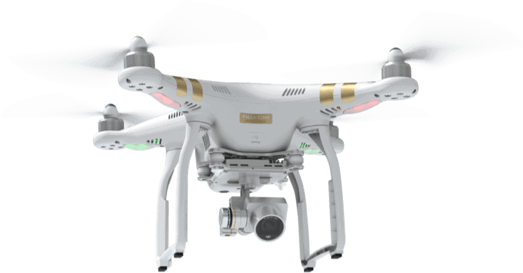 phantom 3 version pro