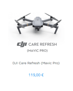dji-care-refresh-pour-mavic-pro