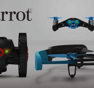 les-drones-de-la-marque-parrot-en-promo-black-friday-2016