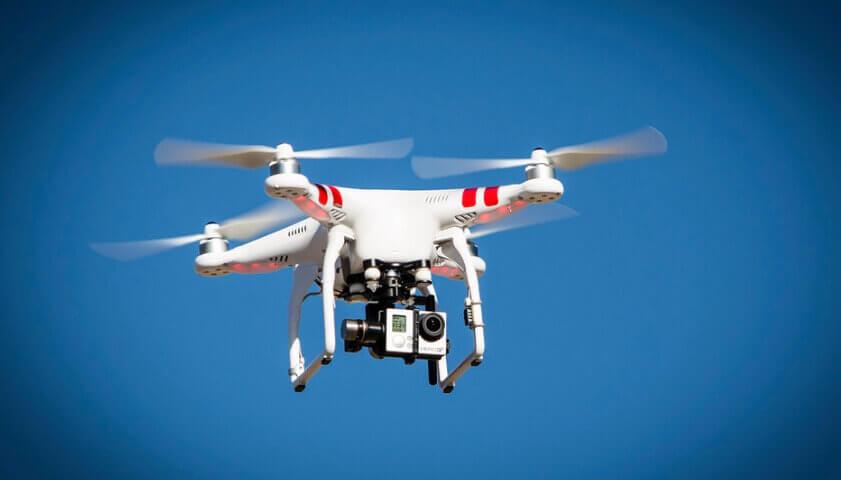 les-meilleurs-drones-compatible-camera-gopro