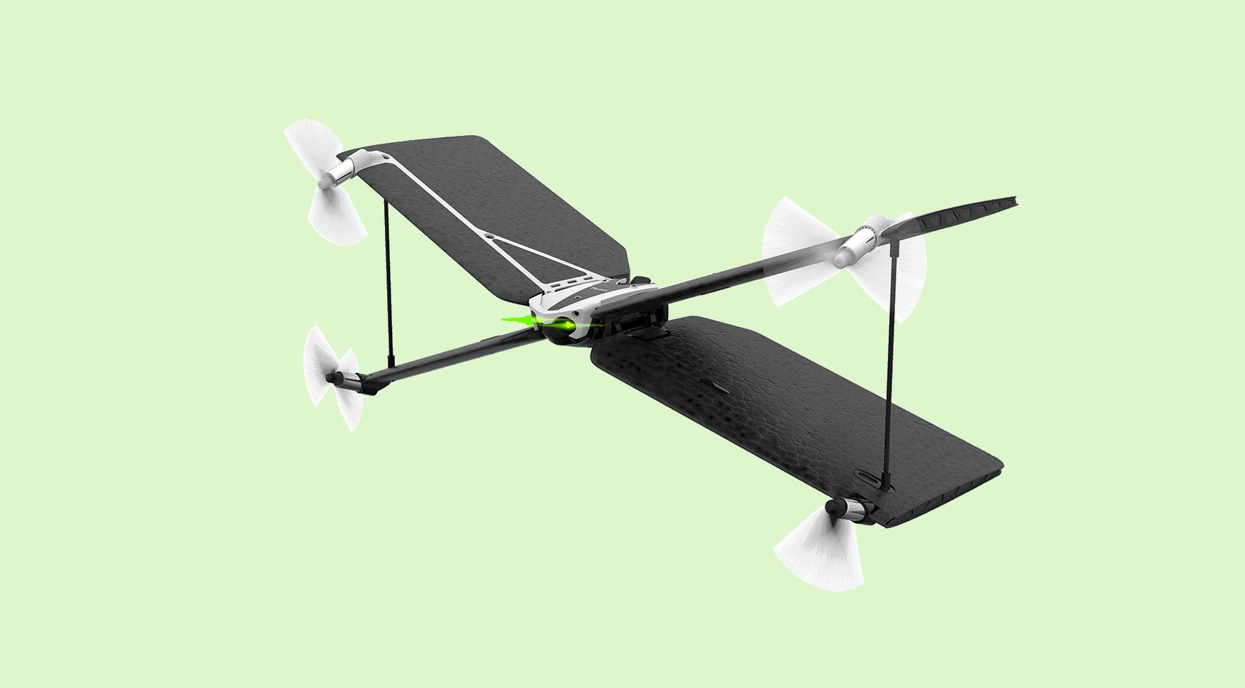 parrot-swing-drone
