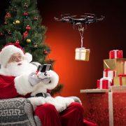 Quel Drone Offrir Pour Noel 2016 ?