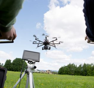 demarches pour devenir pilote de multirotors professionel