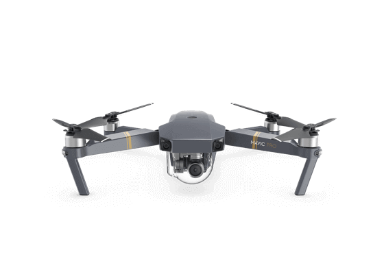 mavic pro dji meilleur quadricoptère en 2017