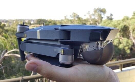 dronex pro mavic