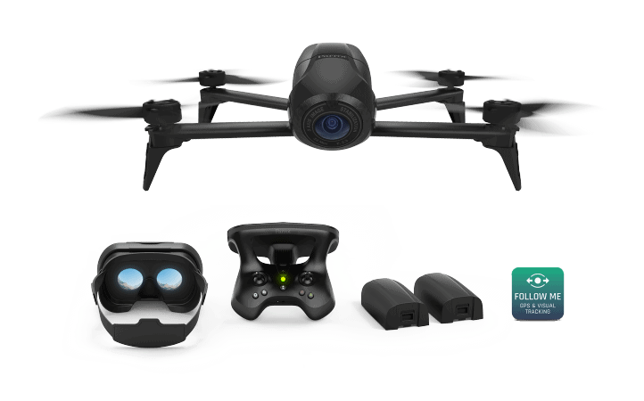 parrot bebop 2 power pack