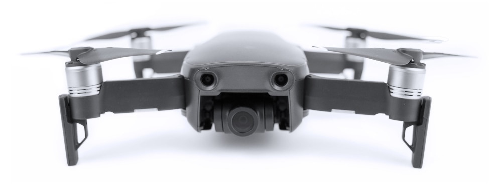 Mavic Air de face