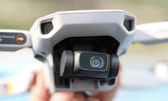 Caméra Du Mavic Mini 1