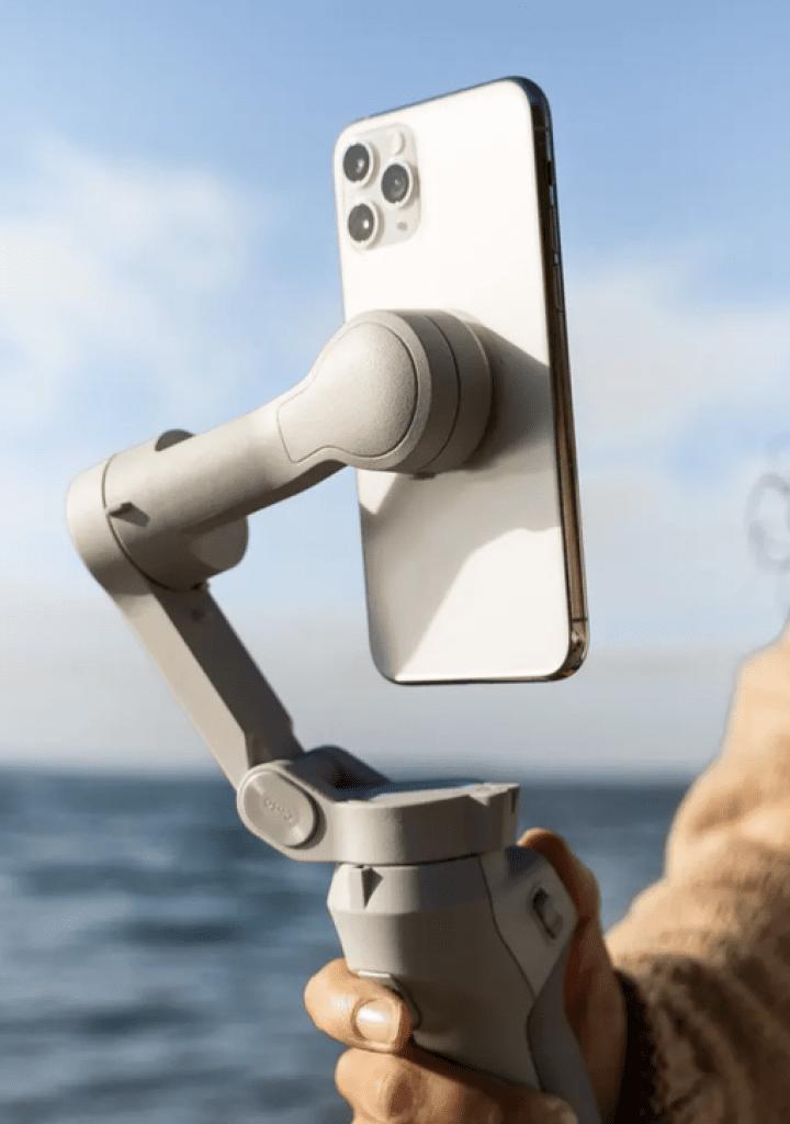 connectez facilement votre smartphone