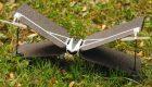 Le drone Swing de Parrot, un pari novateur mais réussi