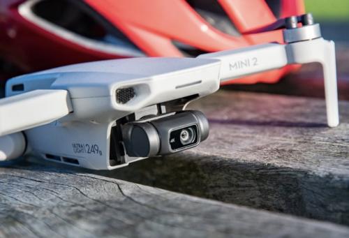 Test du DJI Mavic Mini 2 : le drone parfait pour les débutants